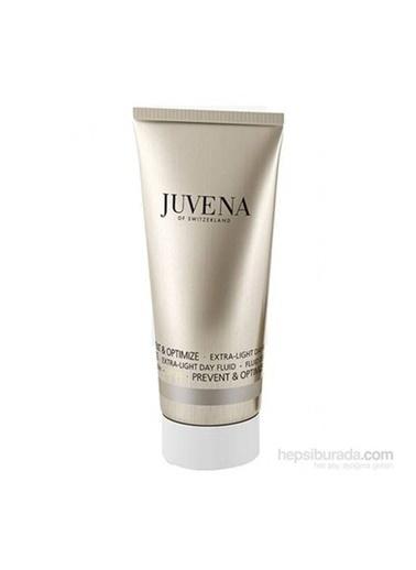 Juvena Prevent&Optımıze Top Protectıon Spf 30 40 Ml Renksiz